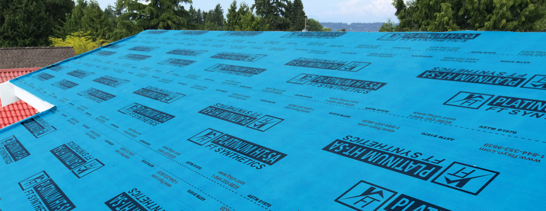 Ft Synthetics We Make Roofing Safer Ft Synthetics