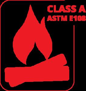 class-a Logo-Red