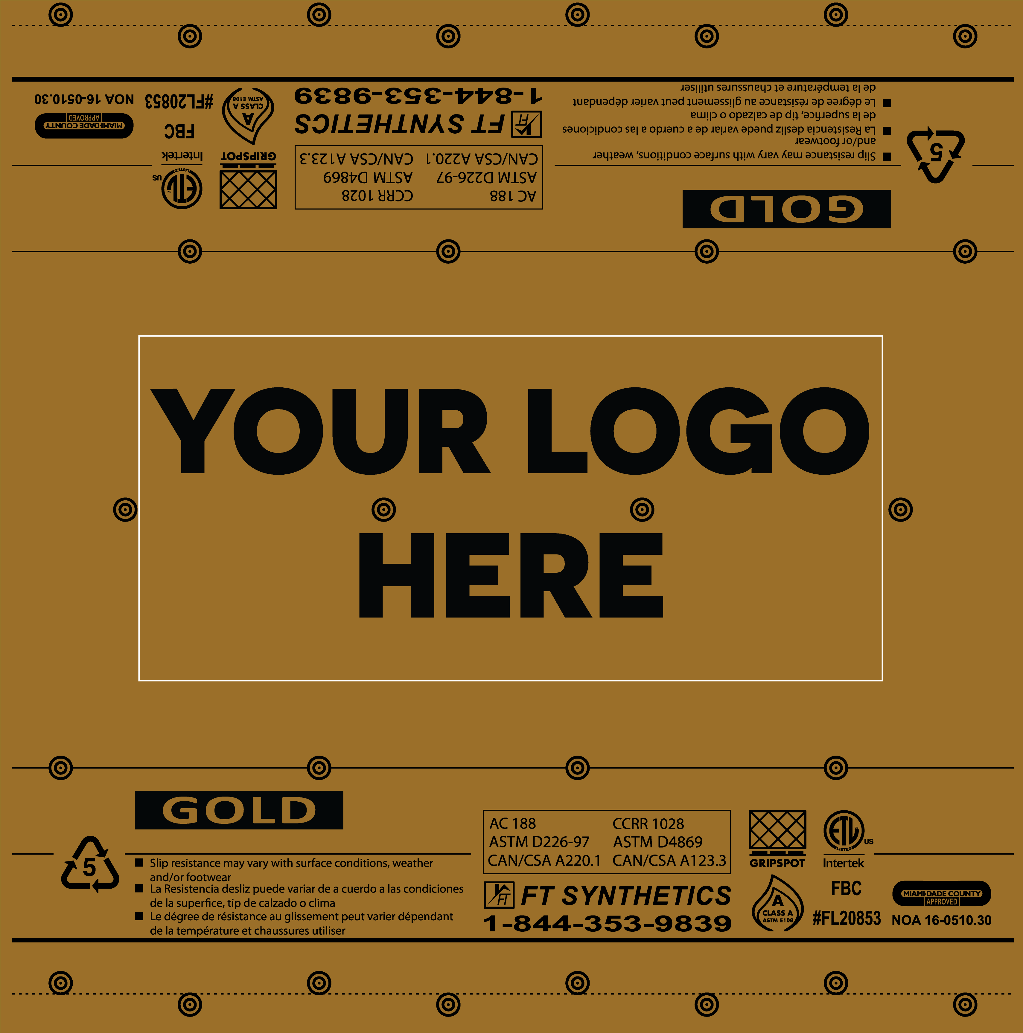 FT-gold-your-your-here-template