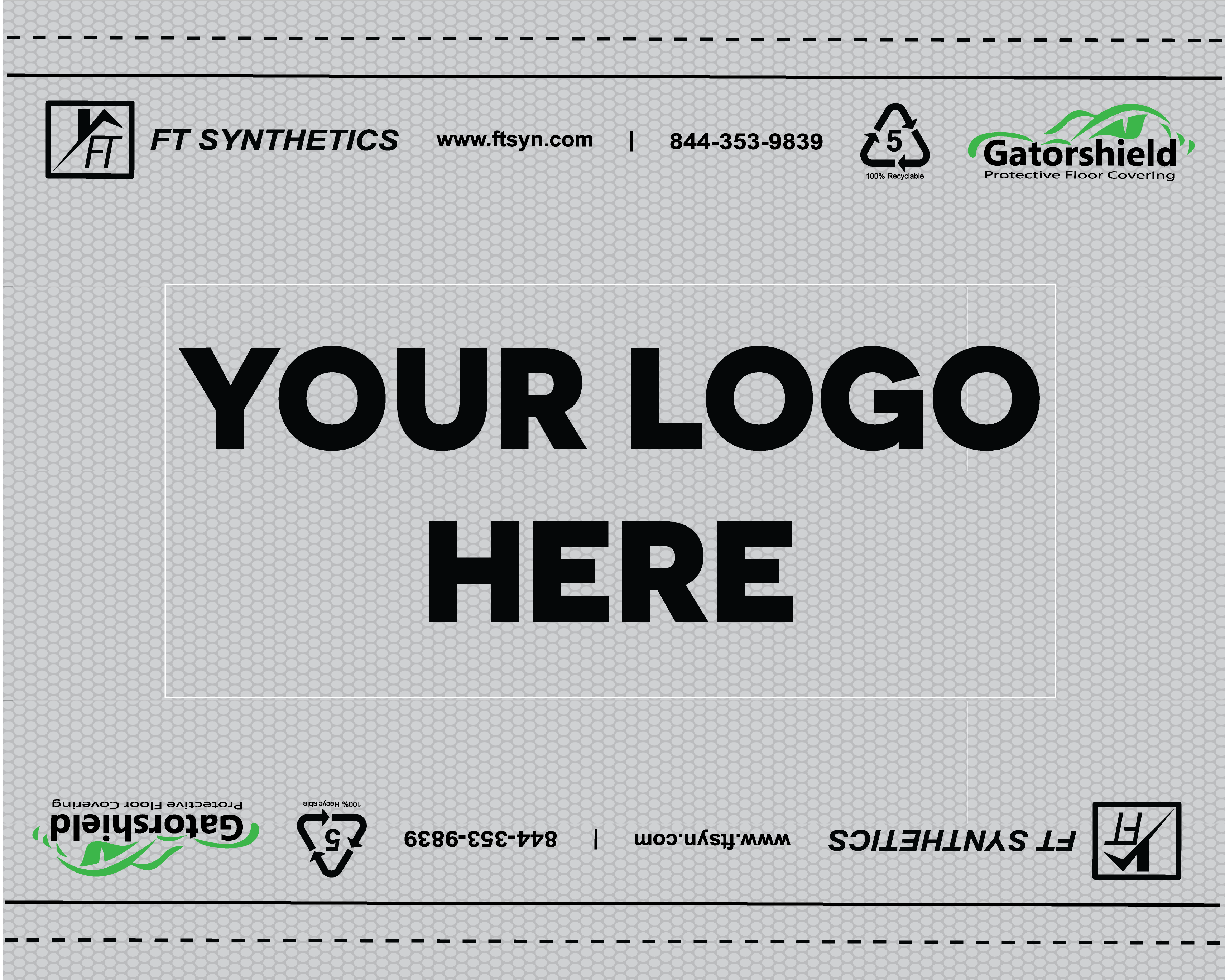 Gatorshield-your-logo-here-template