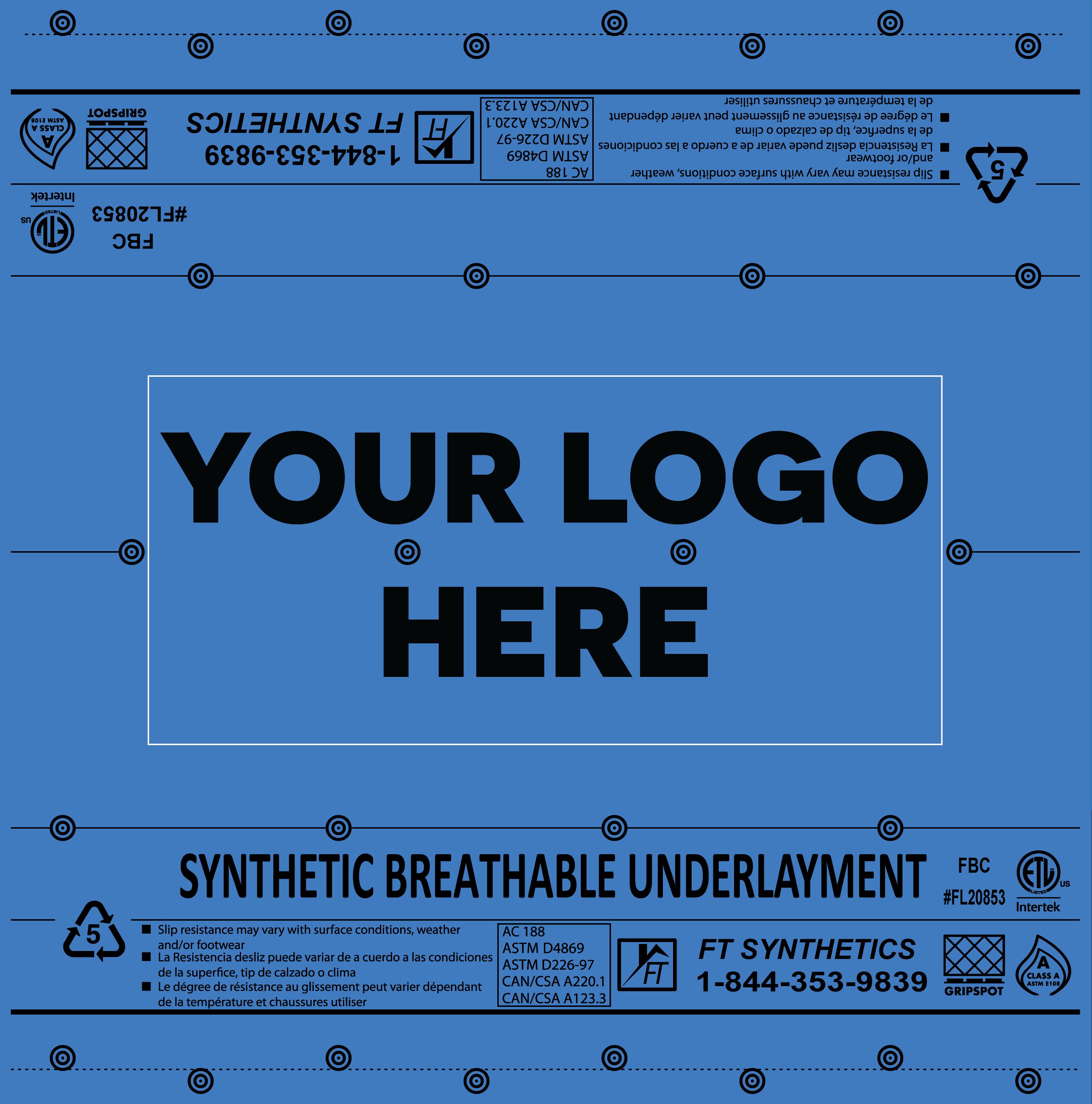 Hydra I Ft Synthetics