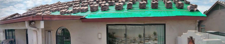 Komodo BSA Roof Green