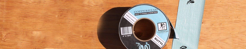 Copperhead tape